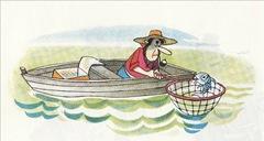 El-pescador