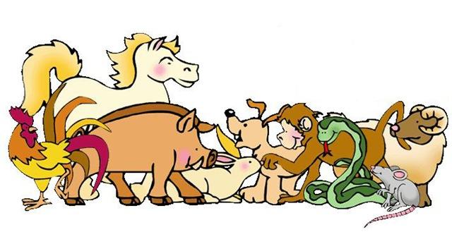 Los cuentos de animales les fascinan. Estos personajes pueden estar ...