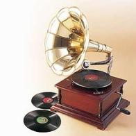gramofono