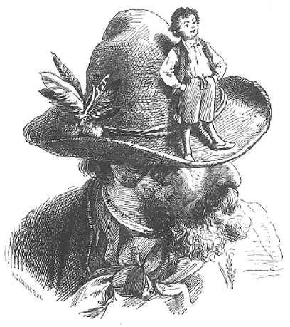 Pedro Y El Lobo En Clave De Niños