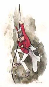soldado yesca