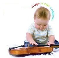 musica para bebe