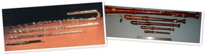 Ver Flautas