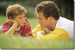 padre e hijo []c