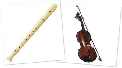 Ver instrumentos