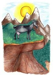 la-cabra