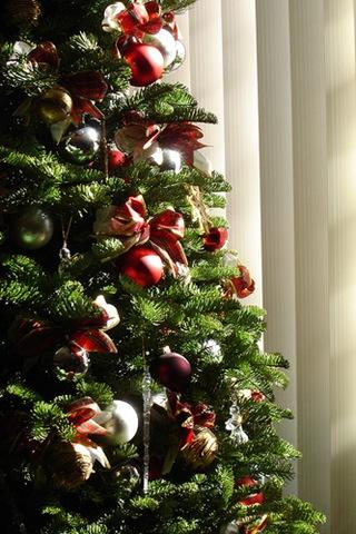 El rbol de navidad en clave de ni os for Cuando se pone el arbol de navidad
