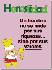 honestidad2007