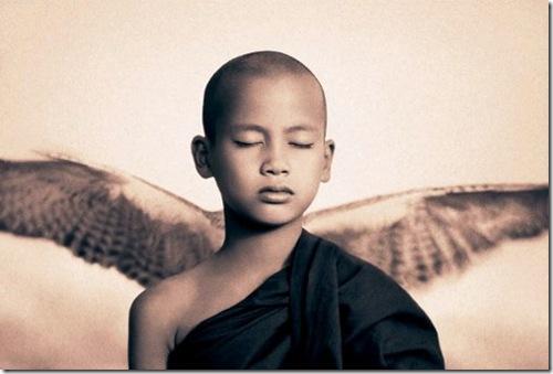 niño  hindú