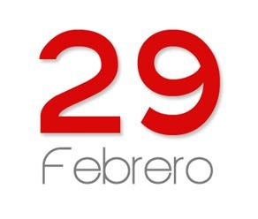 29 febrero