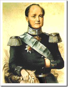 FED G IV de Prusia