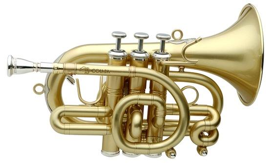 corneta colada