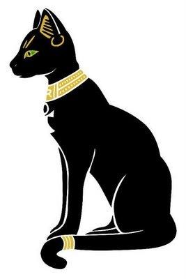 Debido a su utilidad económica, y a que se creía que concedían muchos hijos, los gatos eran tan reverenciados que a veces se momificaban para enterrarlos