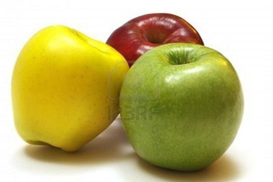 tipos-de-manzanas