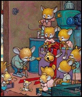 ratonescascabel