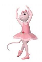 ratoncita presumida1