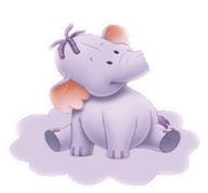 elefante sin trompa