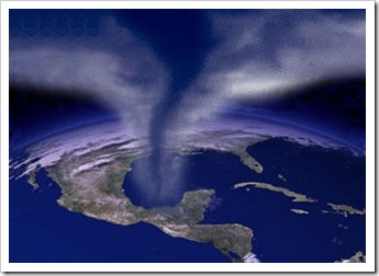 Huracanes, depresión tropical, tormenta tropical, tifón o ciclón 10
