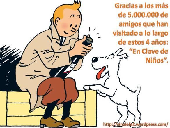 gracias ENCDN