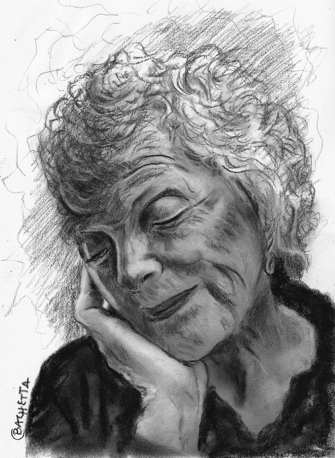Homenaje a la mujer de un buen amigo - 2 part 10