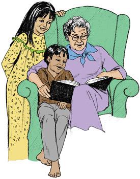 2_kids-grandma