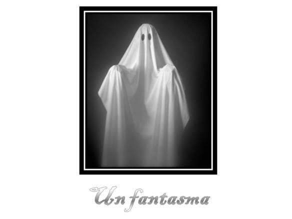Un fantasma
