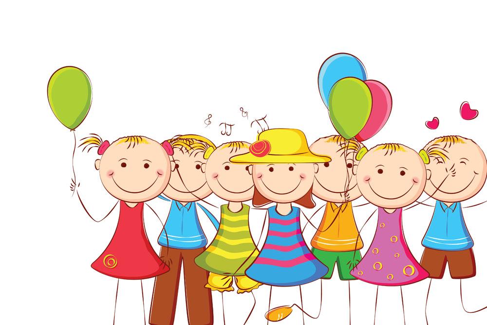 niños y niñas | En Clave de Niños