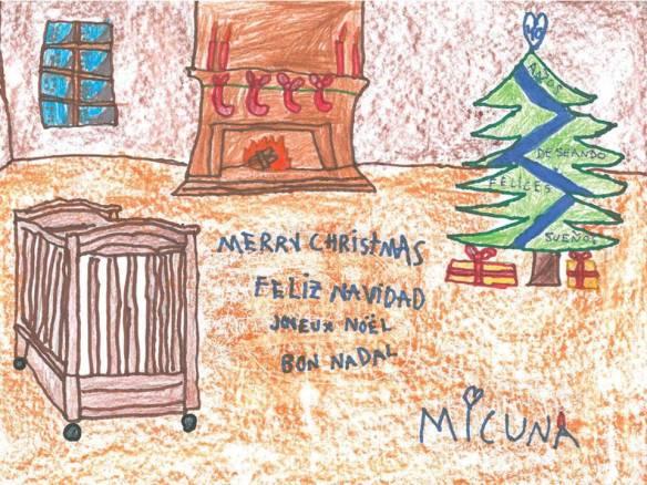 Feliz Navidad - Joan Hernández Guillem