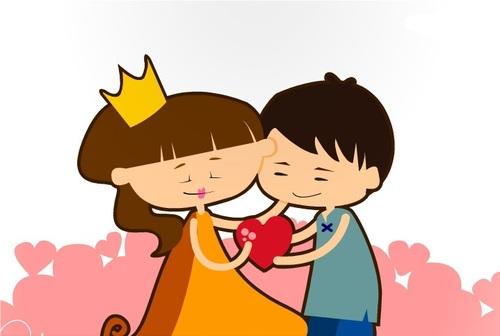 princesa principe