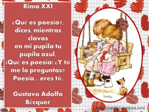 rima xxi