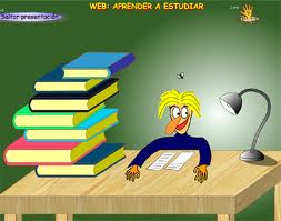 aprende a estudiar