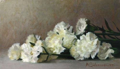 claveles