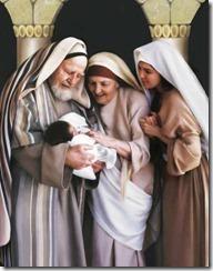 nacimiento San Juan Bautista