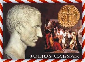 EMPERADOR ROMANO_JULIO CESAR
