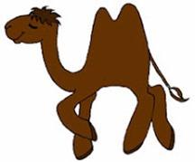 El Camello Perdido