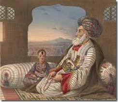Emir de Kandahar
