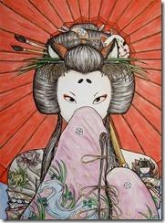 Kuzunoha-hime