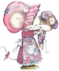 mamá y ratoncito