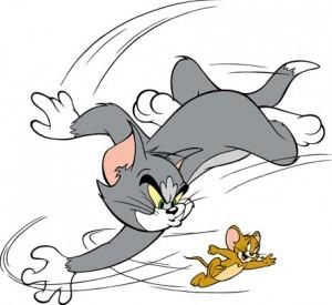 El Gato Y El Ratón Esopo En Clave De Niños