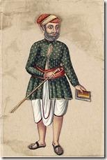 rey hindu
