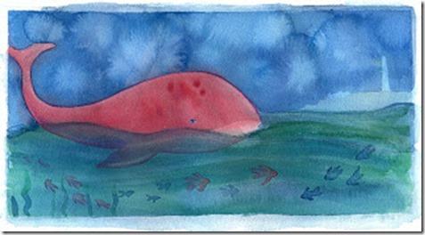 ballena rosa 2