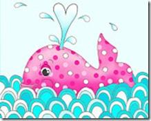 ballena rosa 4