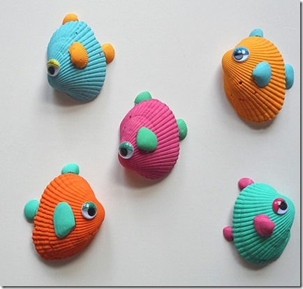 peces-con-conchas-de-mar