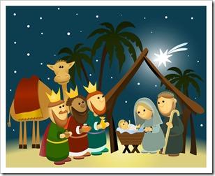 Sagrada Familia Natividad Nativity Jesus Maria y Jose Navidad (9)